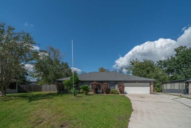 6020 Antigua Ct, Fleming Island, FL 32003 (MLS #217482) :: Bridge City Real Estate Co.
