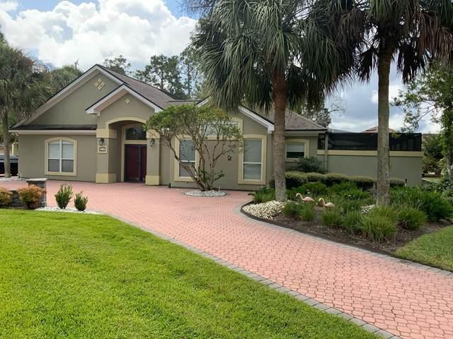 1697 Muirfield Drive, Green Cove Springs, FL 32043 (MLS #217521) :: Bridge City Real Estate Co.
