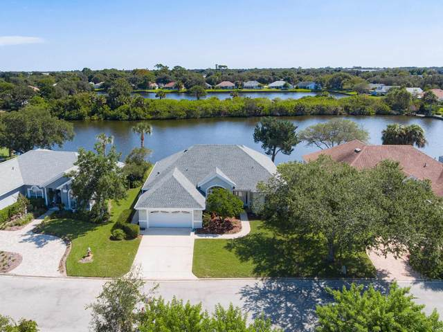 29 Anastasia Lakes Drive, St Augustine, FL 32080 (MLS #217522) :: The Impact Group with Momentum Realty