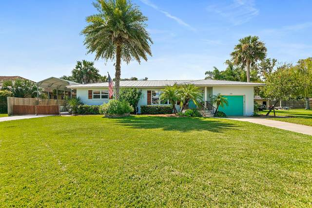 219 Zoratoa Avenue, St Augustine, FL 32084 (MLS #217525) :: The Impact Group with Momentum Realty