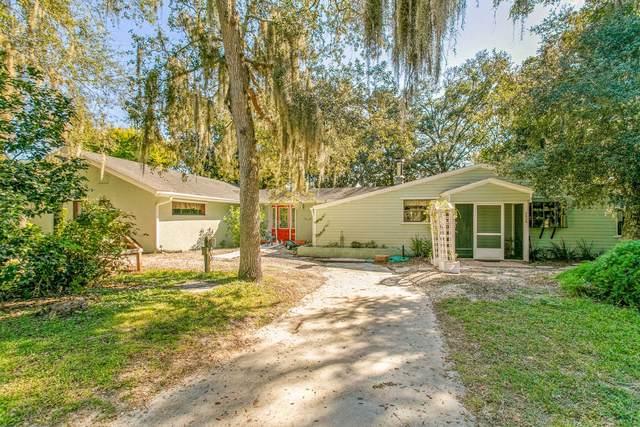 3548 Putnam Rd, St Augustine, FL 32086 (MLS #217548) :: Olde Florida Realty Group