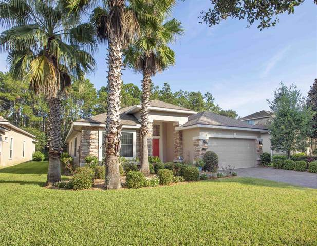 183 Pinewoods Street, Ponte Vedra, FL 32081 (MLS #217549) :: The Perfect Place Team