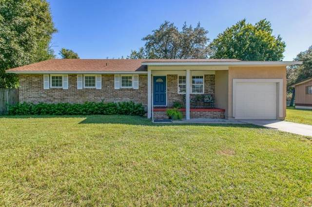 347 Lobelia Rd, St Augustine, FL 32086 (MLS #217558) :: Century 21 St Augustine Properties