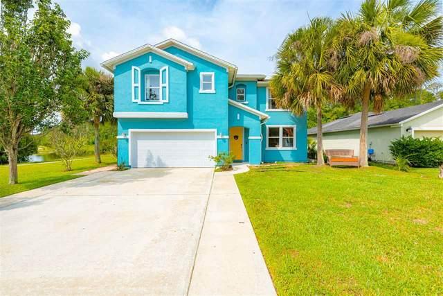5103 Cypress Links Blvd, Elkton, FL 32033 (MLS #217560) :: Bridge City Real Estate Co.