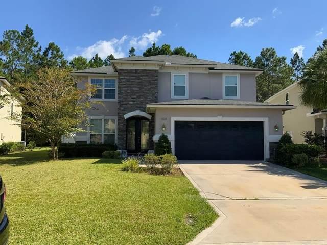 654 Drysdale Drive, Orange Park, FL 32065 (MLS #217566) :: Bridge City Real Estate Co.