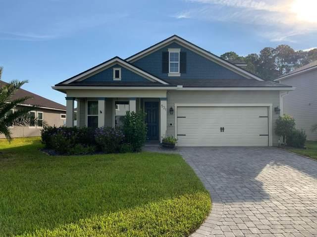 521 Aventurine Ave, St Augustine, FL 32086 (MLS #217575) :: Endless Summer Realty