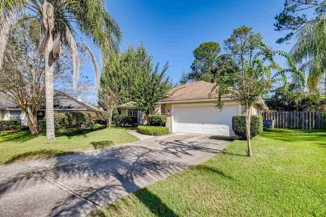 1654 Blackhawk Drive, Fleming Island, FL 32003 (MLS #217581) :: Bridge City Real Estate Co.