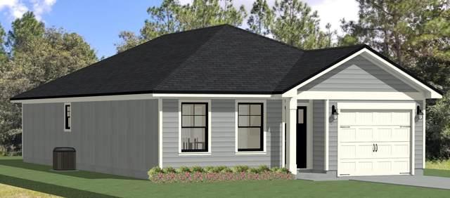 832 W 10Th St, St Augustine, FL 32084 (MLS #217594) :: Bridge City Real Estate Co.