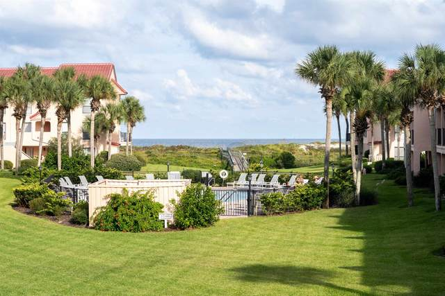 1733 Sea Fair Dr #13140, St Augustine, FL 32080 (MLS #217602) :: The Perfect Place Team
