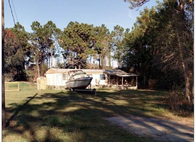 1660 Brian Way, St Augustine, FL 32084 (MLS #217649) :: 97Park