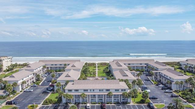8130 S A1a G-2 G-2, St Augustine, FL 32080 (MLS #217660) :: The Perfect Place Team
