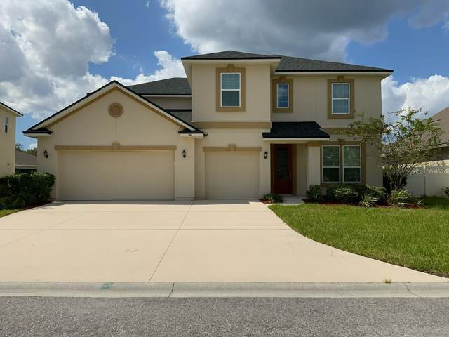 36 Mariah Ann Ln, St Johns, FL 32259 (MLS #217678) :: The Collective at Momentum Realty