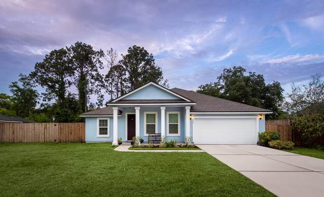 335 Seabreeze Ave, St Augustine, FL 32080 (MLS #217697) :: The Perfect Place Team