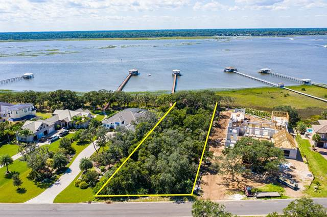 965 N Griffin Shores Dr, St Augustine Beach, FL 32080 (MLS #217725) :: Olde Florida Realty Group