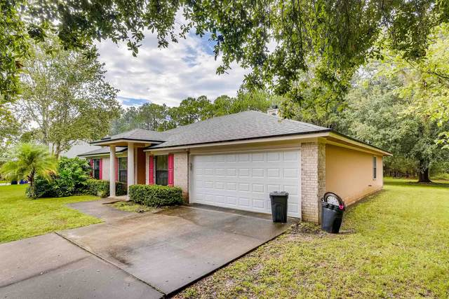 145 E Nottingham Dr, St Johns, FL 32259 (MLS #217733) :: The Collective at Momentum Realty