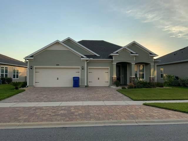 2883 Las Calinas Blvd, St Augustine, FL 32095 (MLS #217736) :: Olde Florida Realty Group