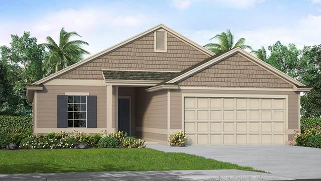 372 Spoonbill Cir, St Augustine, FL 32092 (MLS #217744) :: The Perfect Place Team