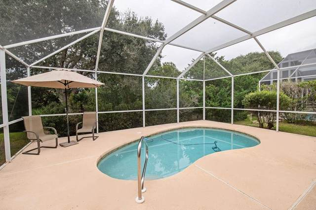 213 S Marsh Place, St Augustine, FL 32080 (MLS #217789) :: Endless Summer Realty