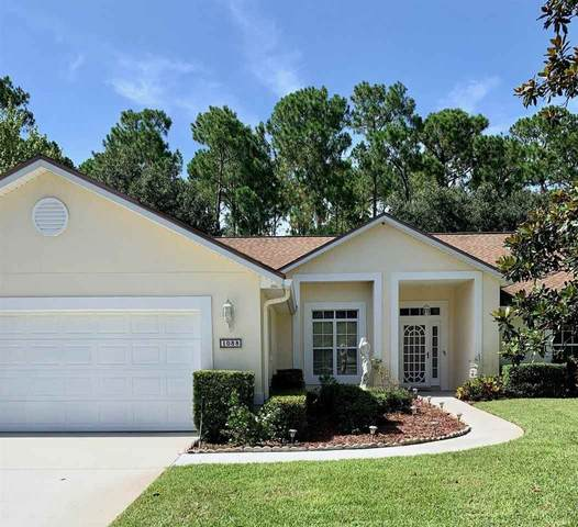 1088 Deer Chase Drive, St Augustine, FL 32086 (MLS #217791) :: The Perfect Place Team