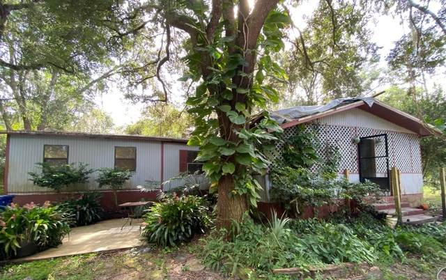 1151 W King Street Ext, St Augustine, FL 32084 (MLS #217828) :: The Collective at Momentum Realty