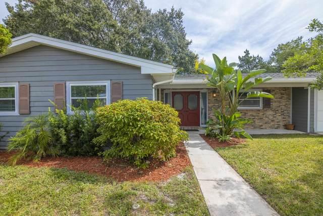 816 Alhambra Ave, St Augustine, FL 32086 (MLS #217846) :: Olde Florida Realty Group