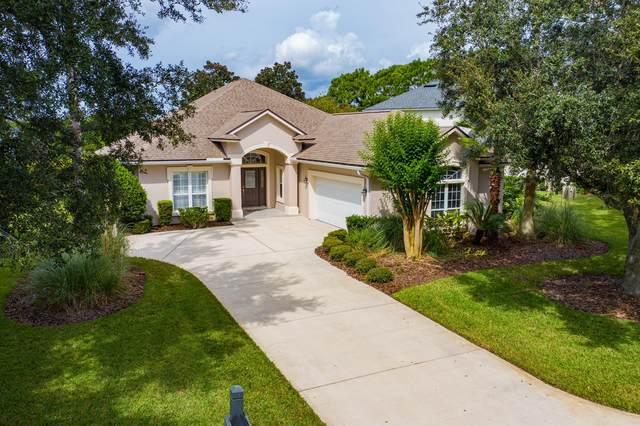 916 Spring Lake Ct, St Augustine, FL 32080 (MLS #217847) :: Olde Florida Realty Group
