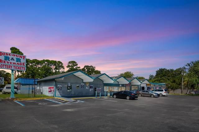 205 Murillo Avenue, St Augustine, FL 32084 (MLS #217850) :: Better Homes & Gardens Real Estate Thomas Group