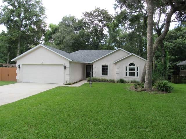 549 Willow Walk Pl, St Augustine, FL 32086 (MLS #217852) :: Noah Bailey Group
