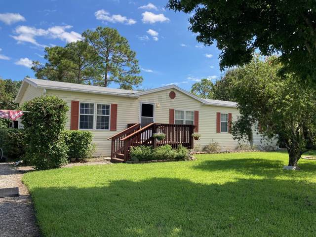 2928 Race Track Rd, St Augustine, FL 32084 (MLS #217860) :: Endless Summer Realty