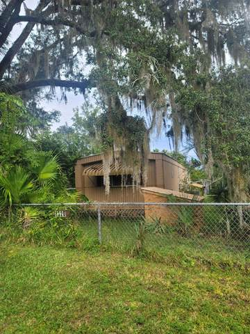 1320 Blake St, St Augustine, FL 32084 (MLS #217864) :: Century 21 St Augustine Properties