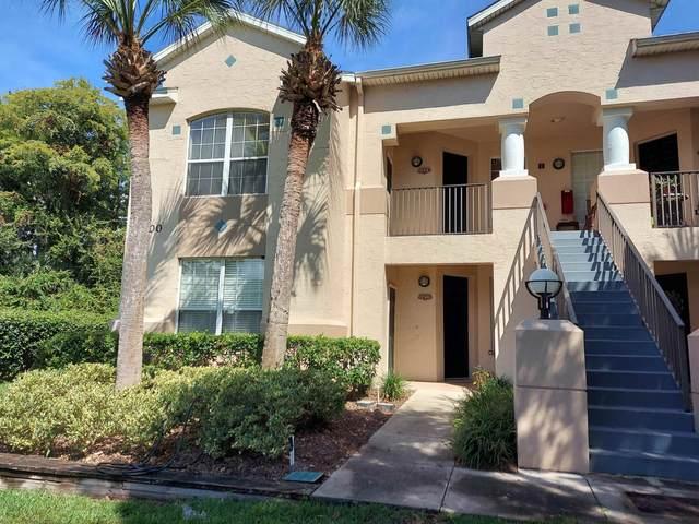 711 Augusta Cir, St Augustine, FL 32086 (MLS #217866) :: MavRealty