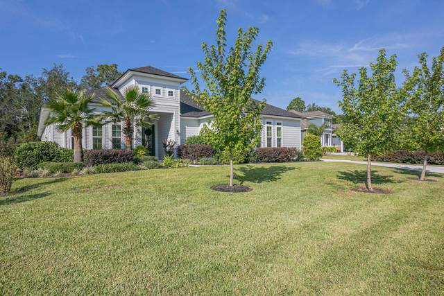 3563 Grand Victoria Court, Green Cove Springs, FL 32043 (MLS #217869) :: The Collective at Momentum Realty