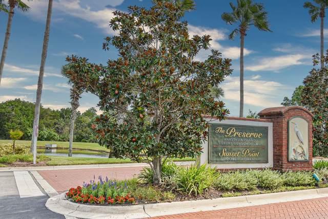 35109 Harbour Vista Cir #35109 #35109, St Augustine, FL 32080 (MLS #217871) :: MavRealty