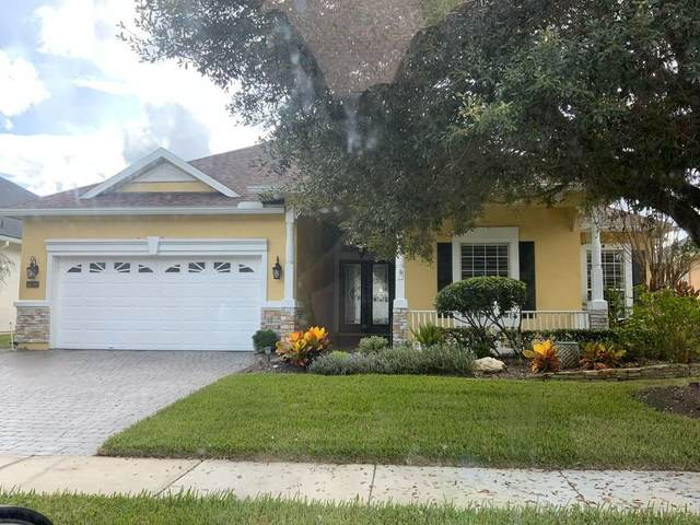 1076 Inverness Drive, St Augustine, FL 32092 (MLS #217885) :: The Perfect Place Team