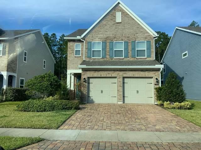 122 Silver Creek Pl, St Augustine, FL 32095 (MLS #217893) :: Bridge City Real Estate Co.