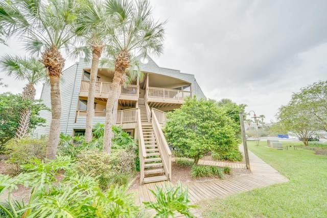 130 Ocean Hibiscus Dr. H-201, St Augustine Beach, FL 32080 (MLS #217911) :: Olde Florida Realty Group