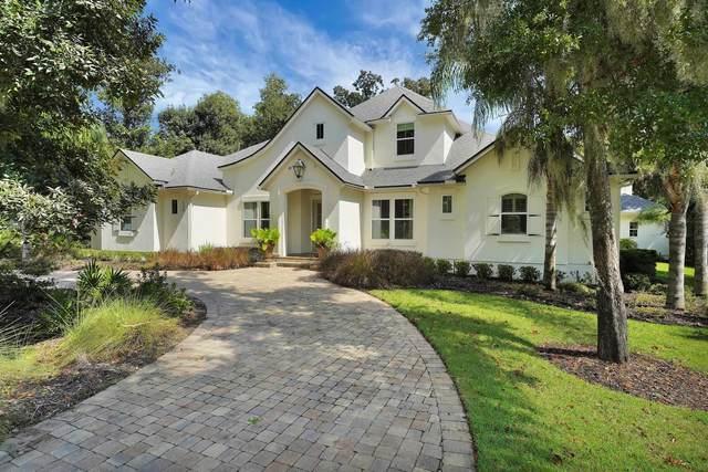 126 Arnau Ct., St Augustine, FL 32095 (MLS #217923) :: Olde Florida Realty Group