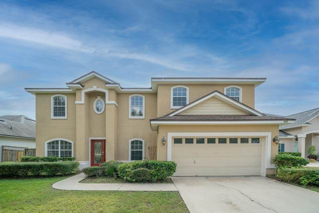 925 Indian River Rd, St Augustine, FL 32092 (MLS #217932) :: Endless Summer Realty