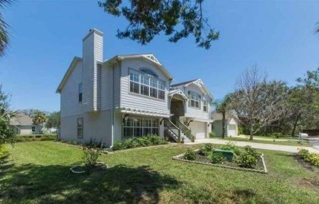 308 Amelia Court, St Augustine, FL 32080 (MLS #217952) :: CrossView Realty