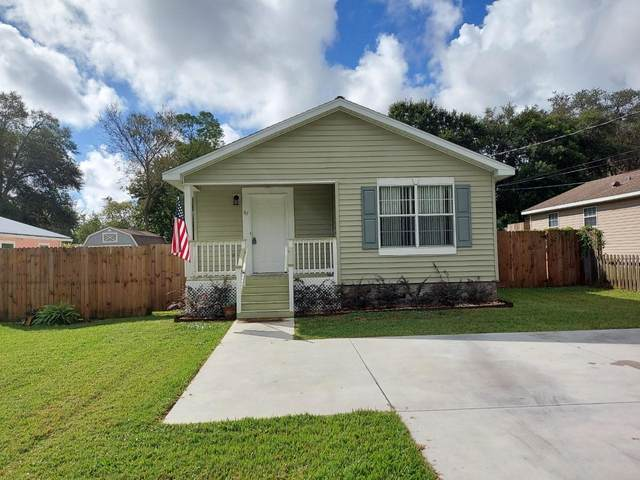 67 Anderson St, St Augustine, FL 32084 (MLS #217953) :: MavRealty