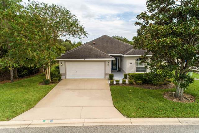 636 Knollwood Drive, St Augustine, FL 32086 (MLS #217958) :: Endless Summer Realty