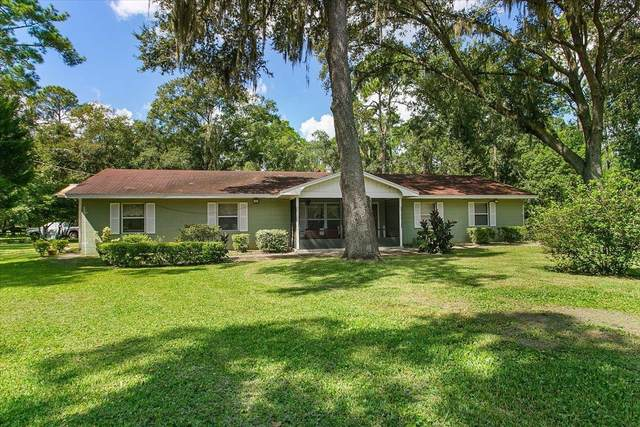 3351 Pacetti Rd, St Augustine, FL 32092 (MLS #217967) :: The Newcomer Group