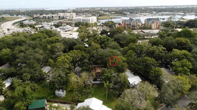 34 Arenta St, St Augustine, FL 32084 (MLS #217983) :: Endless Summer Realty