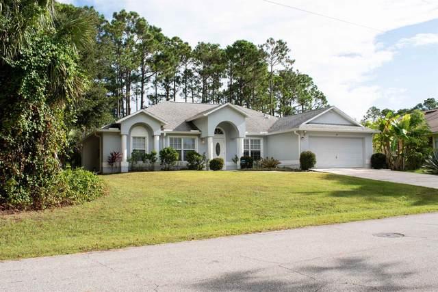 55 Providence Lane, Palm Coast, FL 32164 (MLS #217987) :: Bridge City Real Estate Co.