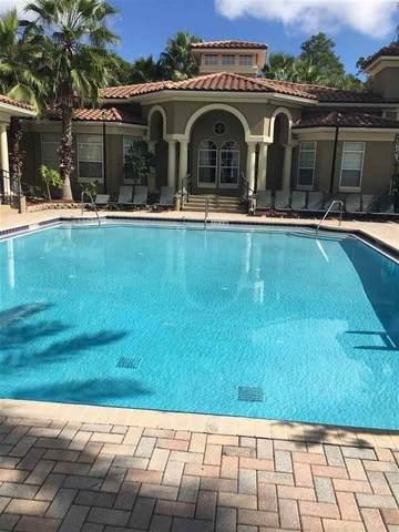440 S Villa San Marco Drive #201, St Augustine, FL 32086 (MLS #218025) :: Noah Bailey Group