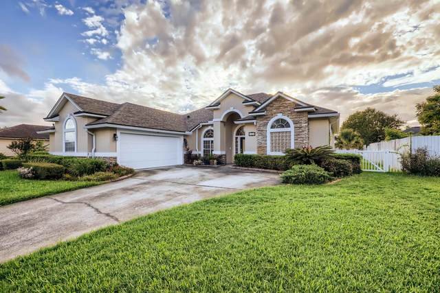 1850 Sutton Lakes Blvd, Jacksonville, FL 32246 (MLS #218031) :: The Impact Group with Momentum Realty