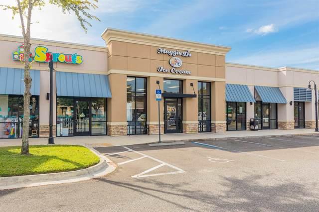 2219 County Road 220 #310, Middleburg, FL 32068 (MLS #218054) :: MavRealty