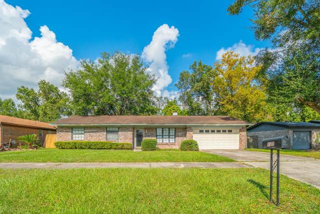 4840 Lofty Pines Cir W, Jacksonville, FL 32210 (MLS #218056) :: The Impact Group with Momentum Realty