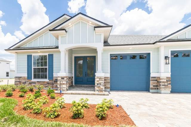 5895 Capo Island, St Augustine, FL 32084 (MLS #218066) :: Olde Florida Realty Group