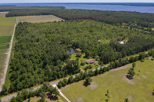 0 County Road 208, St Augustine, FL 32092 (MLS #218071) :: The Impact Group with Momentum Realty